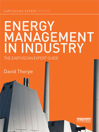 Energy Management in Industry by David Thorpe