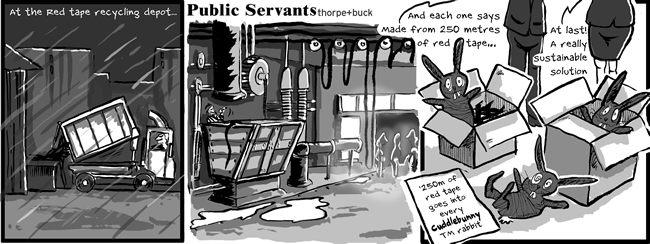 Public Servants 16
