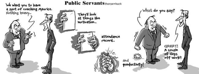 Public Servants 29