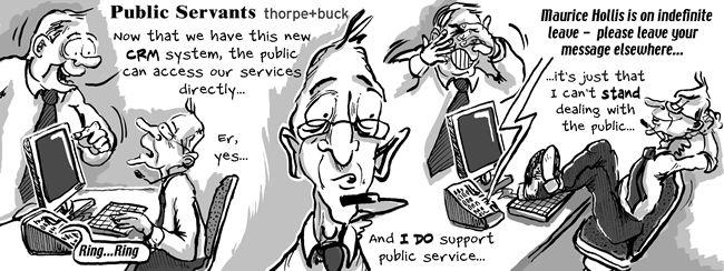 Public Servants 11
